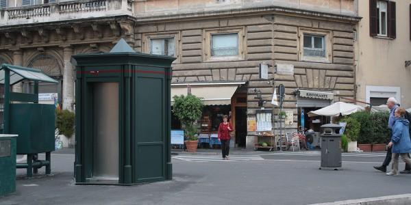 ITALIA ROMA TMATI R