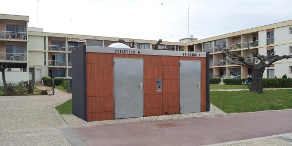 TCAB HU-Balaruc